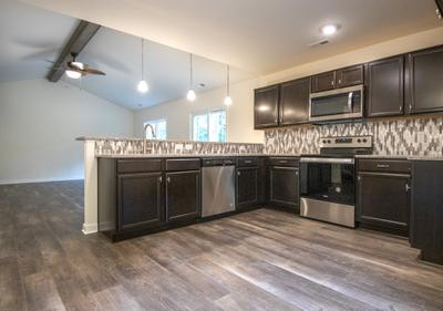 Richmond, VA Custom Home Builder