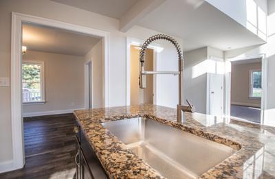 Fredericksburg, VA Custom Home Builder