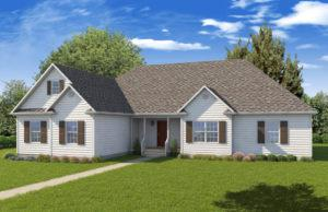 What are the different styles of houses?