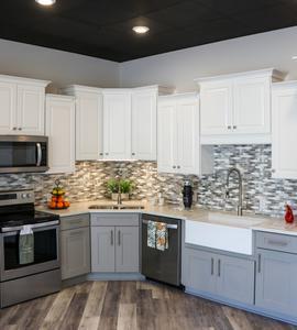 Newport News, VA Custom Home Design Center