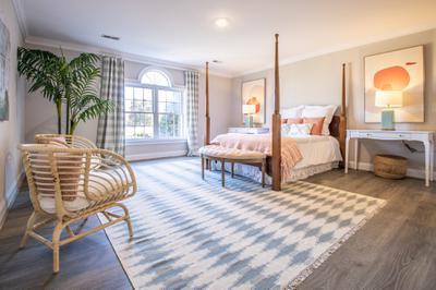 Fredericksburg, VA Custom Home Design Center