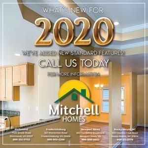 Build on Your Lot Newport News, VA