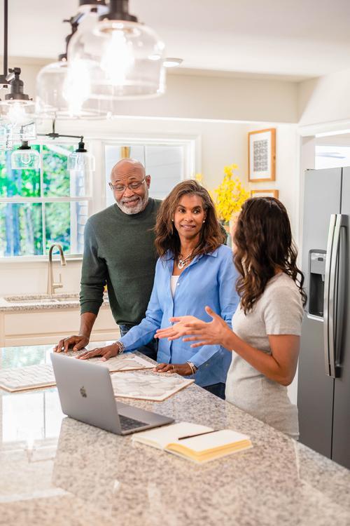 Financing a New Custom Home